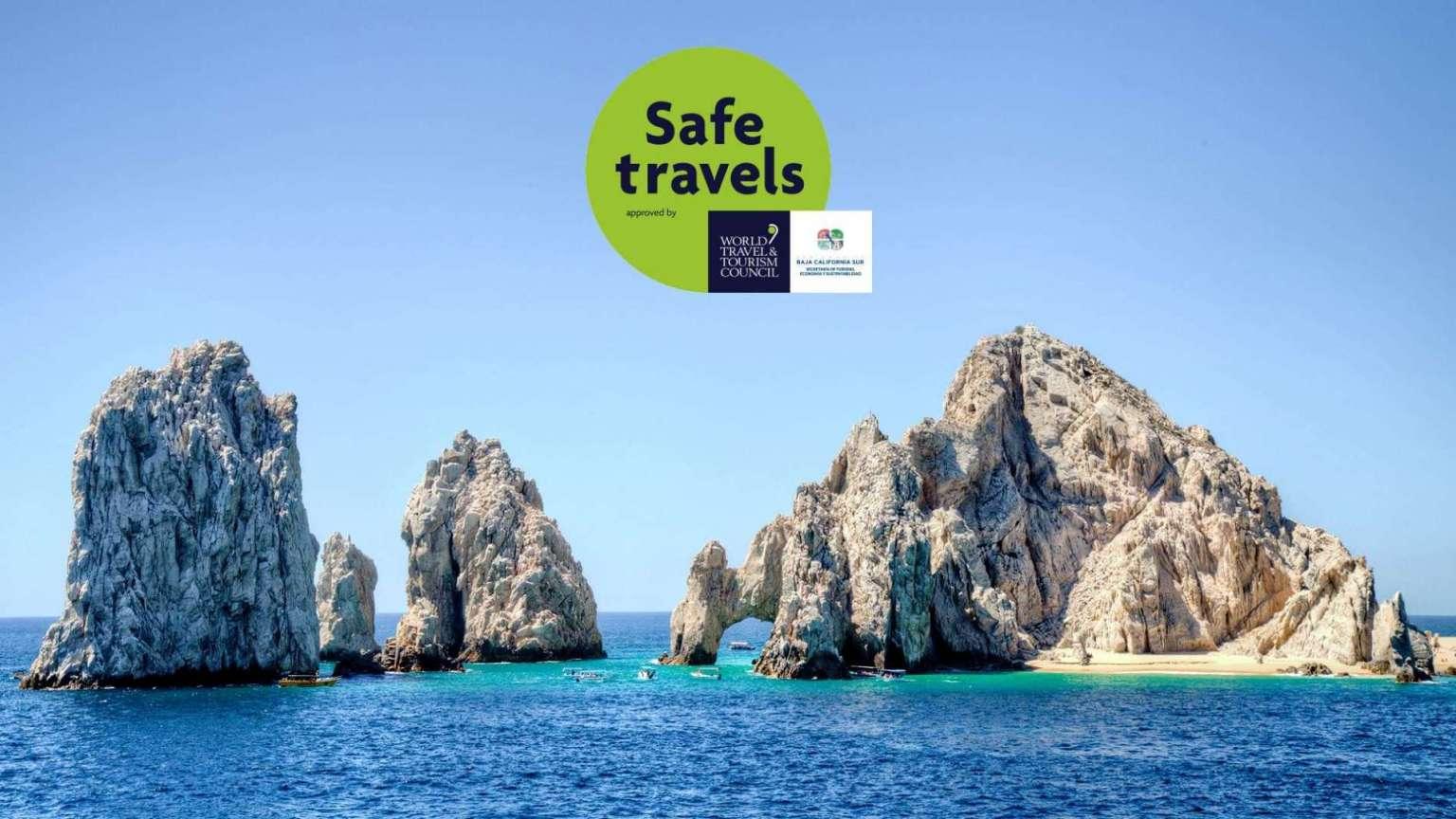 """Аялал жуулчлалын компаниудад """"Аялахад аюулгүй"""" шошго олгон"""
